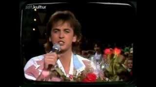 getlinkyoutube.com-Tommy  Steiner - Jennifer - Sommerhitparade ZDF - 1986
