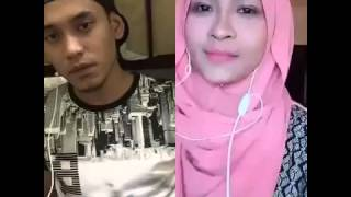 memori berkasih by khai bahar & sitinordiana width=