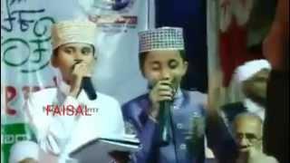 getlinkyoutube.com-Kanthapurathinte karnataka yathra welcome song