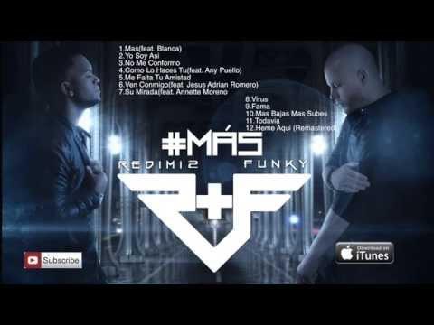 MAS - Album completo de Redimi2 & Funky