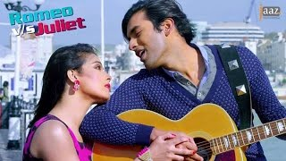 getlinkyoutube.com-Mahiya Mahi (Full Song) | Romeo vs Juliet | Bengali Movie | Ankush | Mahiya Mahi | Savvy
