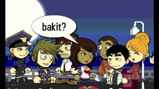 getlinkyoutube.com-Pinoy Jokes in Animation (Pick Up Lines No. 1)