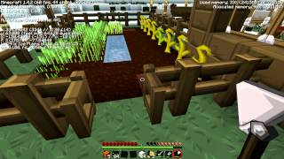 getlinkyoutube.com-Minecraft Texture Pack: Sphax PureBDcraft 512x512