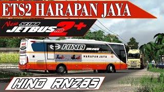 ETS2 Harapan Jaya