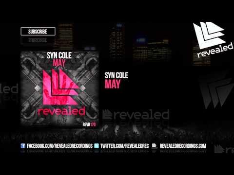 Voir la vidéo : Syn Cole - May