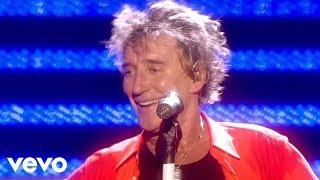 getlinkyoutube.com-Rod Stewart - Rhythm of My Heart (from One Night Only!)