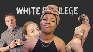 WHITE PRIVILEGE II x Macklemore | But You're White!