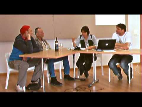 Conférence sur l'évolution de la Capoeira en Europe et en Suisse avec Monica Aceti