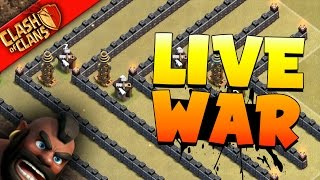 """getlinkyoutube.com-Clash of Clans: """"TWO 3 STARS... ONE HOUR?!"""" ATTACKING IN THE FIRST 5 MINUTES!"""