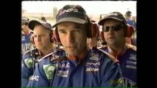 getlinkyoutube.com-Nascar Nonsense Whole Series - Funny Moments, Fails, Crashes, Wrecks, Bloopers, Interviews & Fights