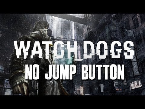 Watch Dogs - NO JUMP BUTTON, Season Pass, PC Specs, Aliens, New Screenshots