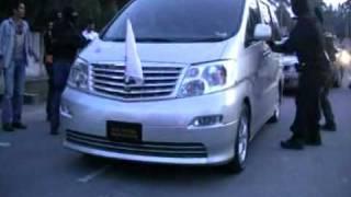getlinkyoutube.com-Sultan Ismail Petra kena cekup