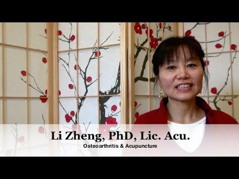 Osteoarthritis & Acupuncture