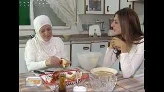 getlinkyoutube.com-جولة الصباح | طبخة اليوم :  المجدرة السورية