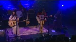 getlinkyoutube.com-Angus & Julia Stone - Live at the Trianon (Full) April 2011
