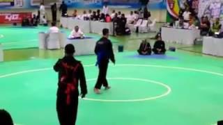 getlinkyoutube.com-Sengit !! Eka Yulianto Semifinal PON XIX Jabar 2016