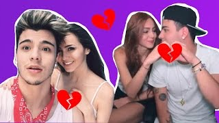 La verdad sobre el fin de la relación de Sebastian Villalobos y Daniela Rueda | Johnny Torres