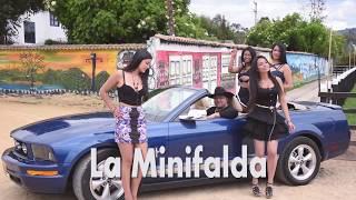 getlinkyoutube.com-Franco del Norte -  La Minifalda - Video Oficial 2015