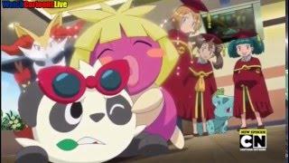 getlinkyoutube.com-Pokemon xy episode 91