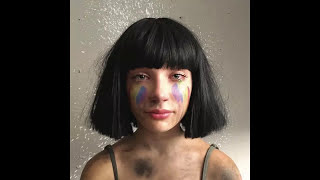 Sia   The Greatest Ft. Kendrick Lamar (Official Audio)