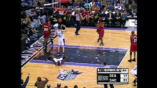 getlinkyoutube.com-NBA - Top 30 plays of 2001