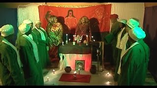 OCCULTIC WOMEN Season 1  (LATEST NOLLYWOOD MOVIE)