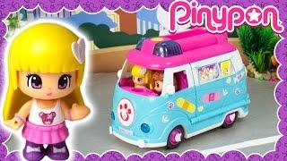 getlinkyoutube.com-Los chicos de la ambulancia de mascotas Pinypon