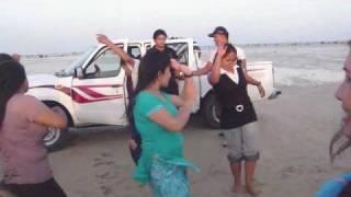 getlinkyoutube.com-Lok Dohori open dance..