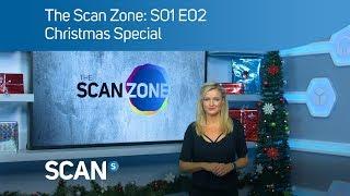 getlinkyoutube.com-The Scan Zone S01E02 ft Nvidia DGX-1, Tobii Eye Tracker, Dishonored 2, Zoom Q2N