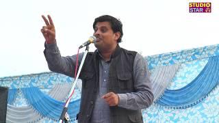 getlinkyoutube.com-Haryanvi Chutkale   Funny Jokes   New Haryanvi Jokes   Vikas Pasoriya   Studio Star