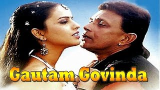 Gautam Govinda Hindi Full Movie (2002) | Mithun Chakraborty, Aditya Pancholi, Keerti, Muskan [HD] width=