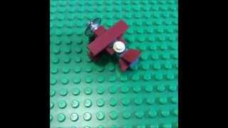 getlinkyoutube.com-LEGO How to Build #02: Micro Biplane