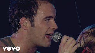 getlinkyoutube.com-Westlife - Fool Again (Live From M.E.N. Arena)