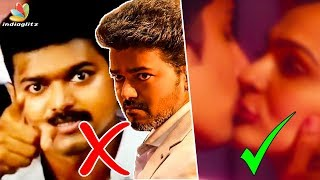 No OPPOSITION to release ADULT movies but.. | Vijay Fans Emotional Speech | Sarkar Controversy Scene width=