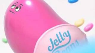 Jelly Beans Softbank - www.publicidadjapon.com