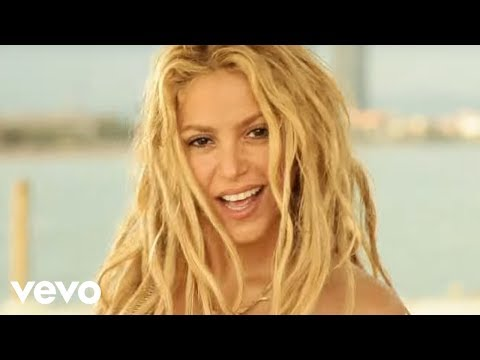 Shakira - Loca spanish Version Ft. El Cata
