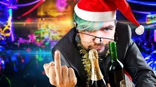 getlinkyoutube.com-BE QUIET OR DIE | Party Hard #2