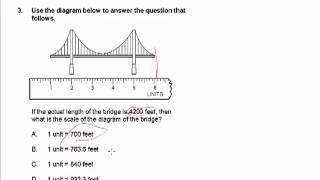 Download video: CBEST Practice Exam Mathematics Question 1