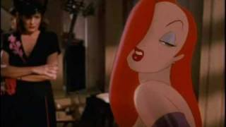 getlinkyoutube.com-Who Framed Roger Rabbit: Jessica's Famous Scene