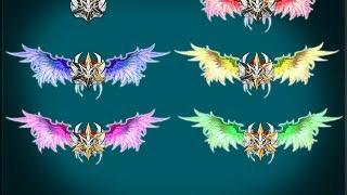 Killmark HunterGamer [asas (fx) gigantes]