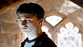 La verdadera historia de Harry Potter