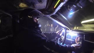 getlinkyoutube.com-Street Outlaws Extras - Farmtruck Races Derek