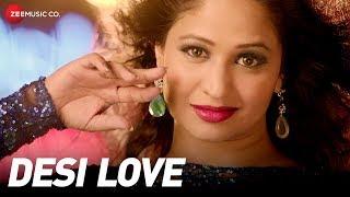 Desi Love - Official Music Video | Renu Sharma width=