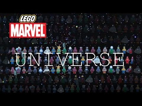 MARVEL Universe -XAub5WgSEO4