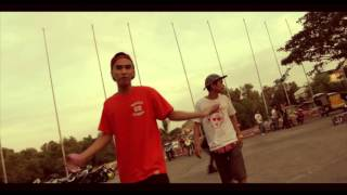 getlinkyoutube.com-Bugoy na Koykoy & Ives Presko - 2 Joints sa Ere (Official Music Video)