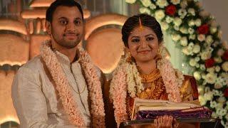 getlinkyoutube.com-Parvathy & Aswin's Wedding