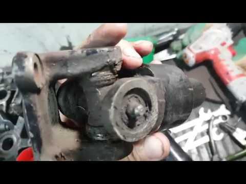 Гранаты на замену крестовин кардана цф мото х6