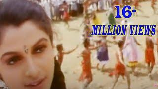 Pasamulla Pandiyare-பாசமுள்ளபாண்டியருபாட்டுகட்டும்-Vijayakanth, Sarthkumar, H D Tamil Video Song width=