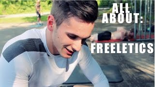 getlinkyoutube.com-All about: FREELETICS