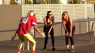 getlinkyoutube.com-Jarryd Hayne Plays Football in Public